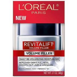 L'Oreal Paris Revitalift Volume Filler Daily Volumizing Moisturizer 1.70 oz