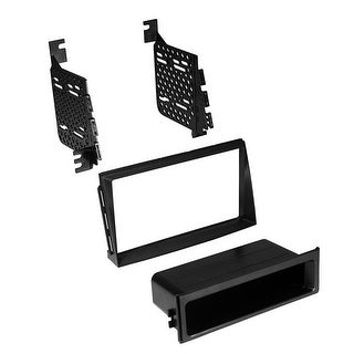 American International HYNK1133 Double Din Stereo Dash Kit