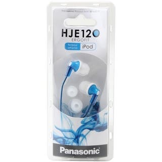 Panasonic Rp-Hje120-A Hje120 Earbuds (Blue) https://ak1.ostkcdn.com/images/products/is/images/direct/ded49d0d606b79bed5f762c5556614a1605e45cd/Hje120-Earbuds-Blu.jpg?impolicy=medium
