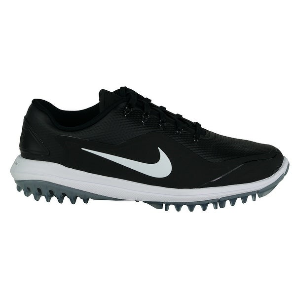 8ad631eb4de7 Shop Nike Men s Lunar Control Vapor 2 Golf Shoes - On Sale - Free ...