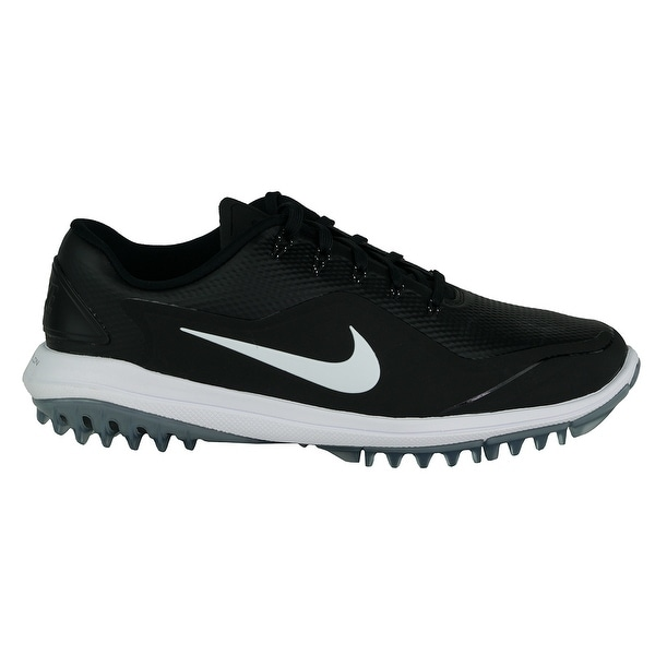 caab38bacdcbf Shop Nike Men s Lunar Control Vapor 2 Golf Shoes - On Sale - Free ...