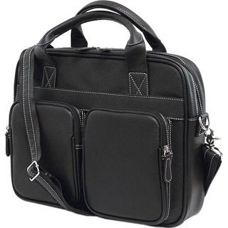"Sumo MEBCT1 SUMO The Tech Carrying Case (Briefcase) for 15"" Notebook, Tablet, Accessories, Books, File, Paper Sheet,"