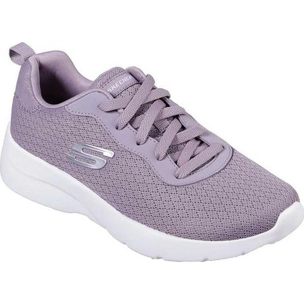 4f167c44720 Shop Skechers Women s Dynamight 2.0 Eye to Eye Sneaker Lavender ...