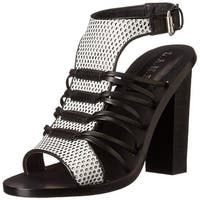 L.A.M.B. Women's Bedford Dress Sandal