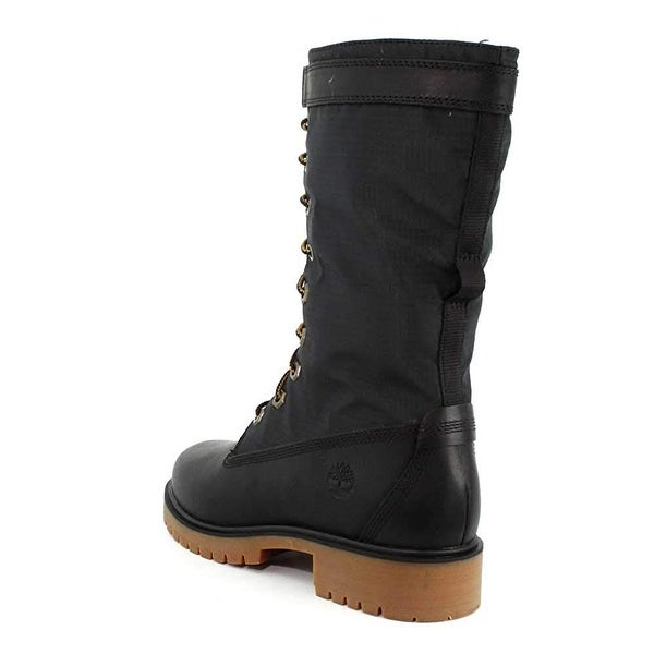 Shop Timberland Womens Jayne Waterproof Gaiter Boot
