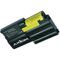 Axion 02K7034-AX Axiom Lithium Ion Battery for Notebooks - Lithium Ion (Li-Ion)