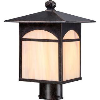 Nuvo Lighting 60/5655 Canyon 1 Light Outdoor Post Light