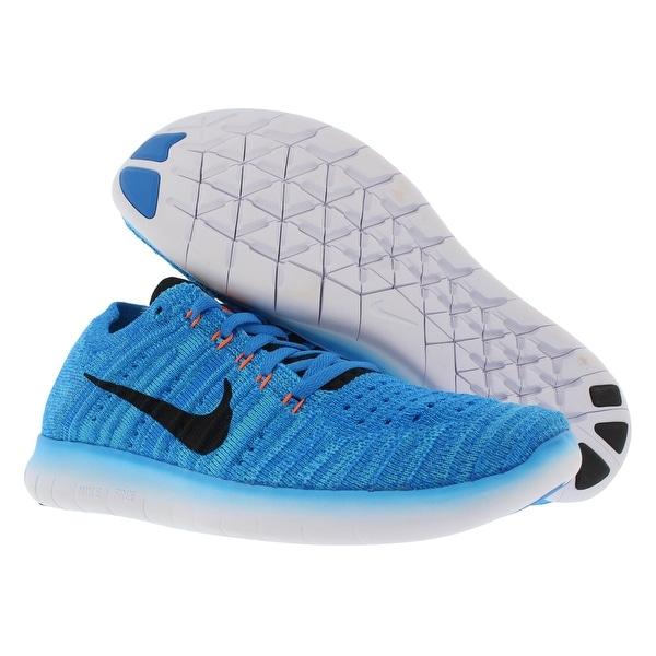 Shop Nike Free Rn Flyknit (Gs) Junior's
