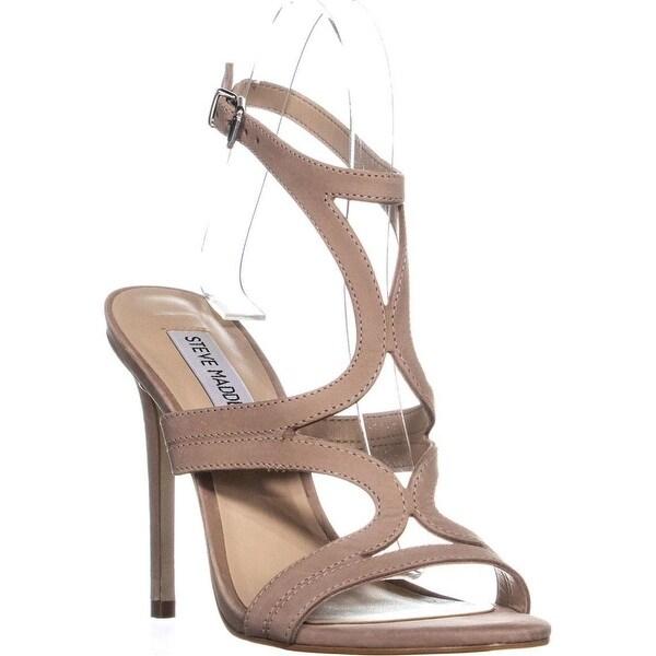 09afbcecbe6 Shop Steve Madden Sidney Ankle Strap Heeled Sandals