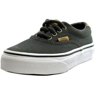 Vans Era 59   Round Toe Suede  Sneakers