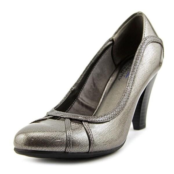 Life Stride Beauty Women  Round Toe Synthetic  Heels