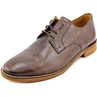 Cole Haan Cambridge Plain OX Round Toe Leather Oxford