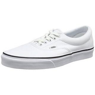Vans Unisex UA Era, True White, 8