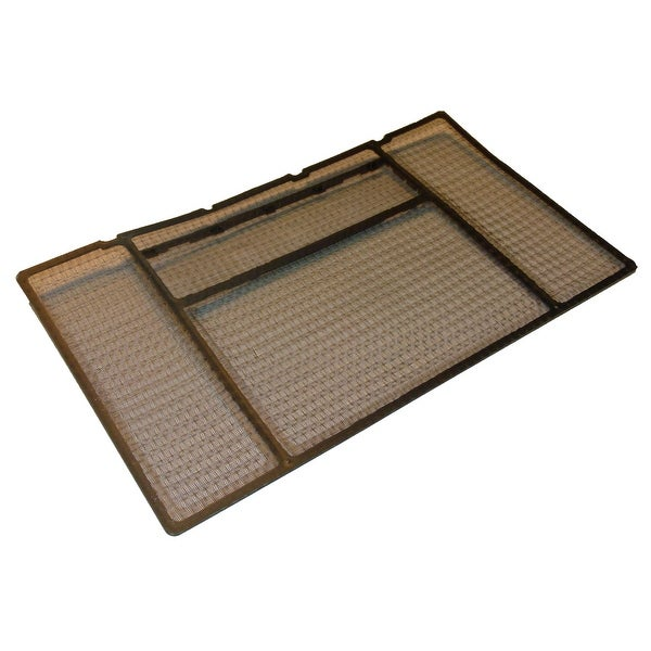 NEW OEM Danby Air Conditioner AC Filter Originally Shipped With DAC120EUB3GDB