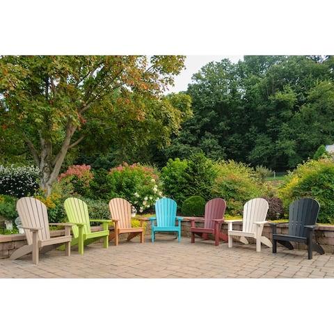 Poly Adirondack Chair