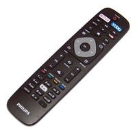 OEM Philips Remote Control Originally Shipped With 55PFL5402/F7, 55PFL5402/F7A
