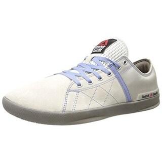 Reebok Womens Crossfit Contrast Trim Running, Cross Training Shoes