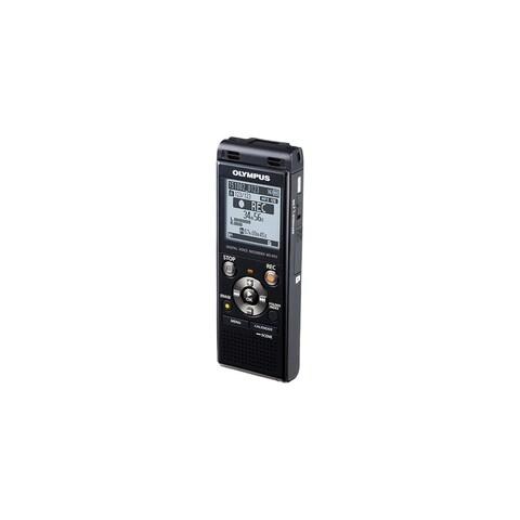 Olympus V415131BU000 Olympus WS-853 8GB Digital Voice Recorder - 8 GBmicroSD Supported - MP3 - Headphone - 2080