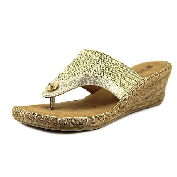 White Mountain Bandana Women's Sandal