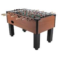 Atomic Gladiator Soccer Game Table / Foosball Table Model G01889W