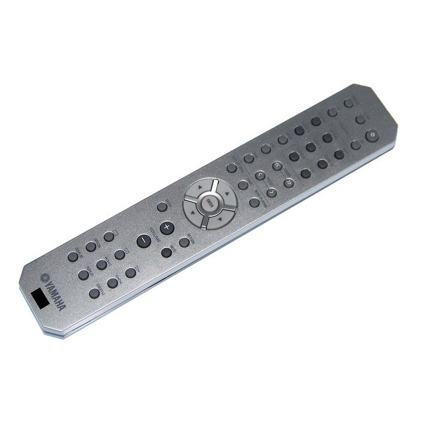 NEW OEM Yamaha Remote Control Originally Shipped With R-N301, RN301