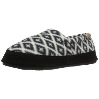 ACORN Women's Acorn Moc Slipper