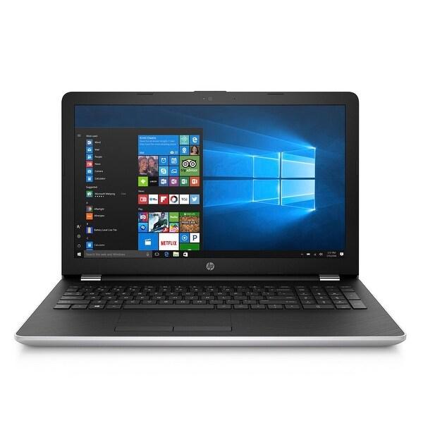 "Refurbished - HP 15-bw014la 15.6"" Laptop AMD Dual-Core A9-9420 3.0GHz 4GB 1TB HDD W10"
