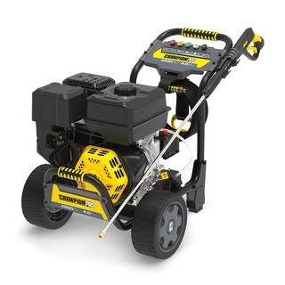 Champion 4200-PSI 4.0-GPM Commercial Duty Gas Pressure Washer