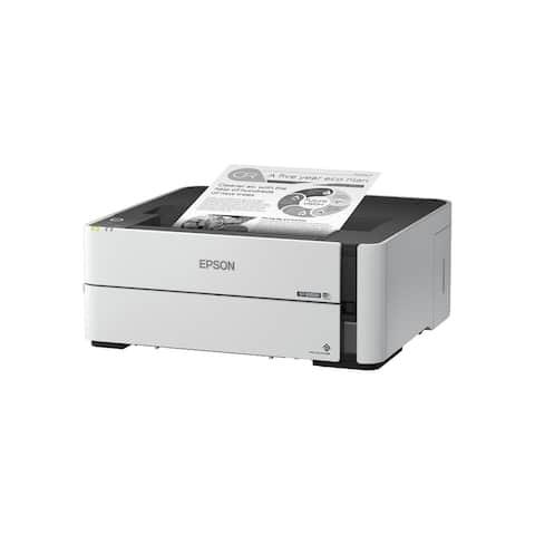 Epson WorkForce ST-M1000 Inkjet Printer - Monochrome