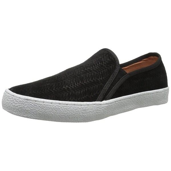 Corso Como Womens duffy Low Top Slip On Fashion Sneakers