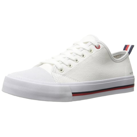 686a8b699 Tommy Hilfiger Womens Tayla Low Top Lace Up Fashion Sneakers