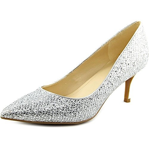 Marc Fisher Womens Milee Pointed Toe Classic Pumps