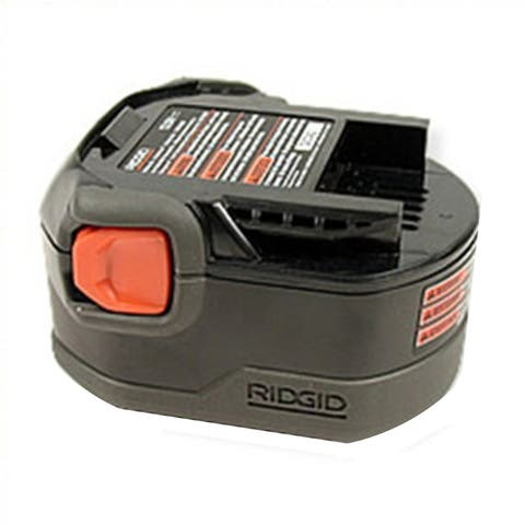 Ridgid 130252003 14v 14 volt NiCad NiCad slide style battery pack New