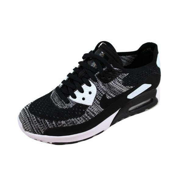 purchase cheap 0df2c 8107b Nike Women  x27 s Air Max 90 Ultra 2.0 Flyknit Black Black-