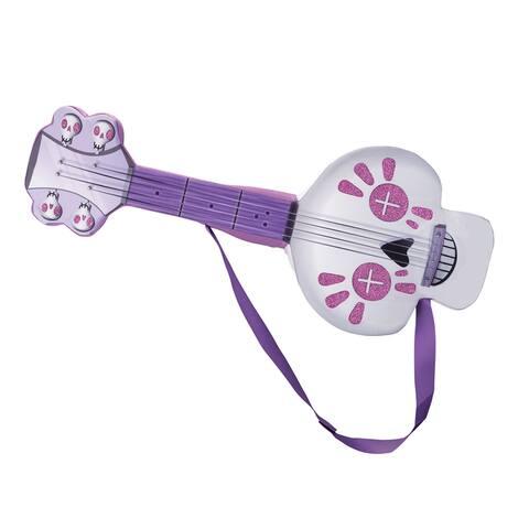 Girls Vampirina Spookylele Guitar Accessory - Standard - One Size