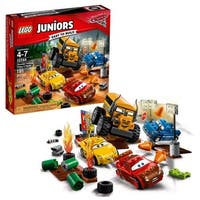 LEGO(R) Juniors Thunder Hollow Crazy 8 Race (10744)