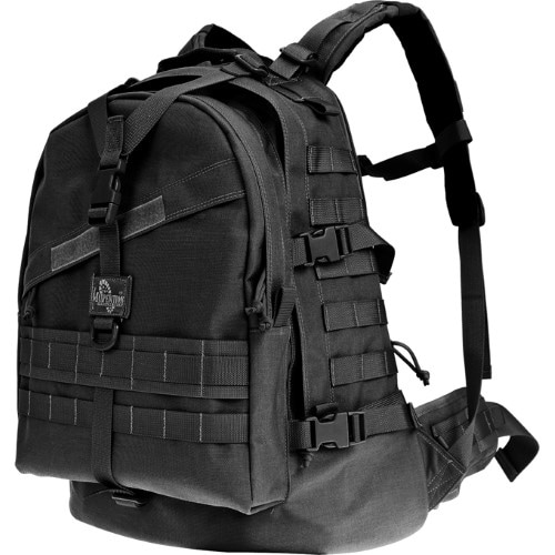 Maxpedition Black Vulture II 3-Day Backpack