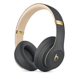 Beats by Dr. Dre Studio3 Wireless Bluetooth Headphones (Shadow Gray)