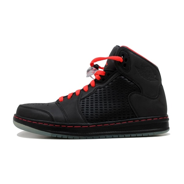 Nike Men's Air Jordan Prime 5 Black/Infrared 23 429489-023