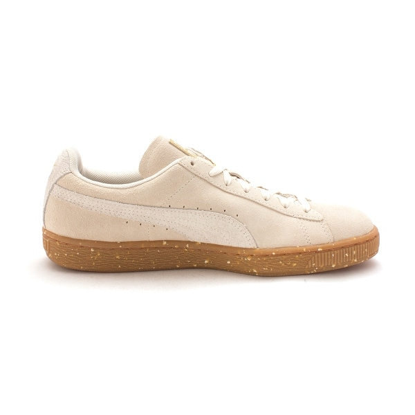 2b1629bb9a05 Shop PUMA Womens Suede Classic Fabric Low Top Lace Up Fashion ...