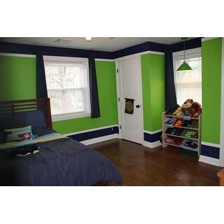 Mi Zone Switch Casual Stripe 4-piece Comforter Set