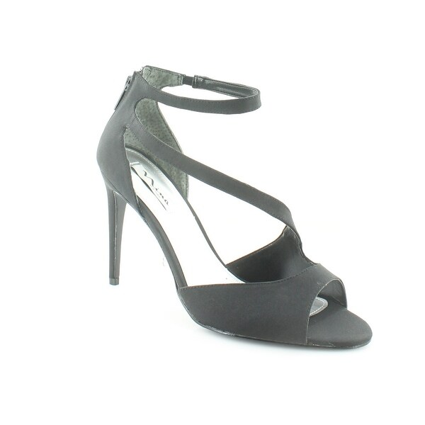 Nina Monica Women's Heels Black