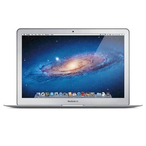 Apple MacBook Air Z0ND-20GHZ8GB256 Intel Core i7-3667U X2 2GHz 8GB,Silver(Certified Refurbished)