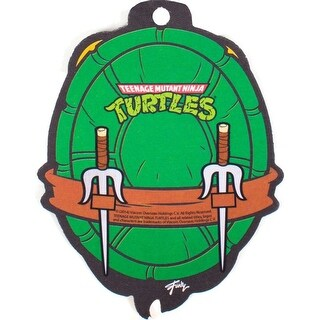 Teenage Mutant Ninja Turtles Shell Air Freshener
