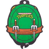 Teenage Mutant Ninja Turtles Shell Air Freshener - multi