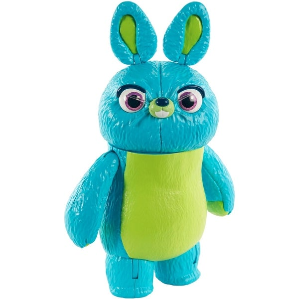 Mattel Disney Pixar Toy Story 4 7 inch Basic Figure Bunny - 7.24 x 2.99 x 11.02 inches. Opens flyout.