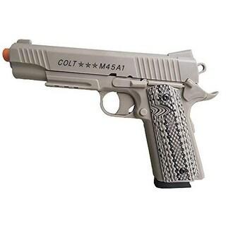 Palco  Colt Cqbp 495Fps , Tan, Os - tan