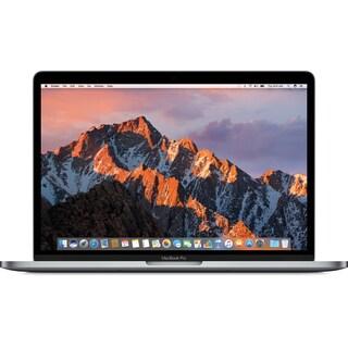 "Apple 13.3"" MacBook Pro (Mid 2017) MPXR2LL/A (Option: Grey)"