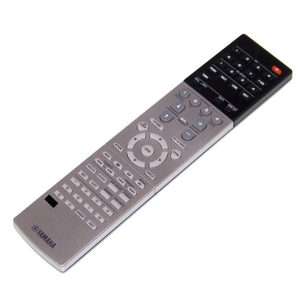 OEM Yamaha Remote Originally Shipped With: RXA1040, RXA1040, RX-A1040, RXV1077, RX-V1077
