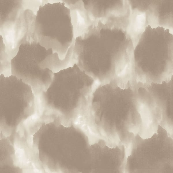 Shop Shibori Clouds Peel And Stick Wallpaper Overstock 32337032